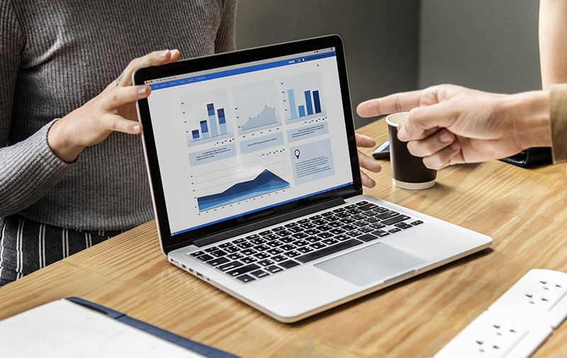 Analyzing The Data Of Your Business