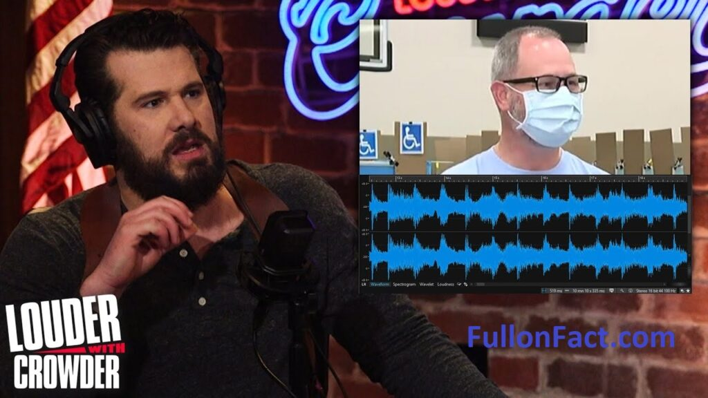 Steven Crowder Early Life